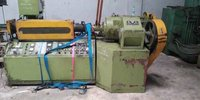 Used Rubber Extruder Machine