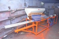 Core Loader Tape Cutting Machine