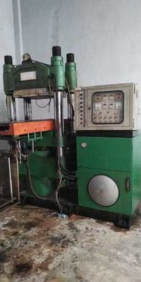 Second Hand Hydraulic Rubber Moulding Machine