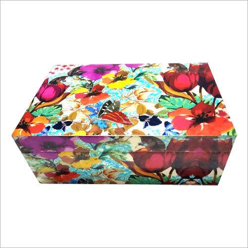 9.5X6.5X3.5 Inch Box