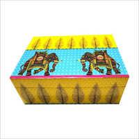 9X7X3.5 Inch Box