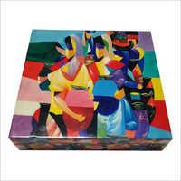 10X10X2 Inch Box