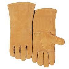 Blacksmith Gloves
