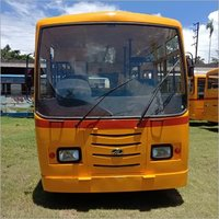 Bus Body Fabrication