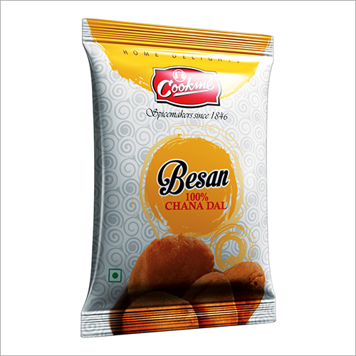 Chana Dal Besan