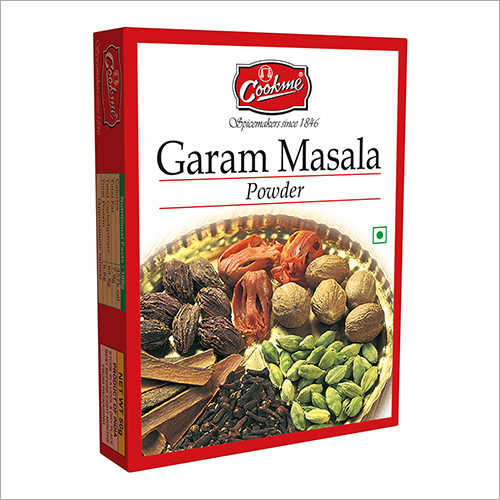 Garam Masala Powder