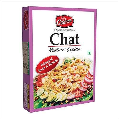 Chat Mix Masala
