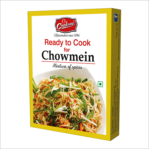 Chowmein Spices
