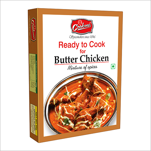Butter Chicken Spices