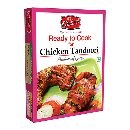 Chicken Tandoori Spices