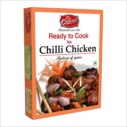 Chilli Chicken Spices