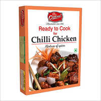 Chilli Chicken Spices