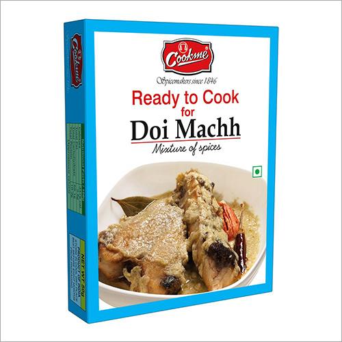 Doi Maach Mixed Masala