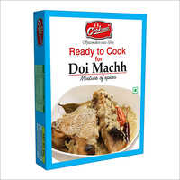 Doi Maach Mixed Masala