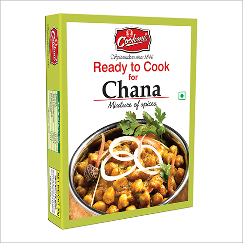 Chana Mix Masala