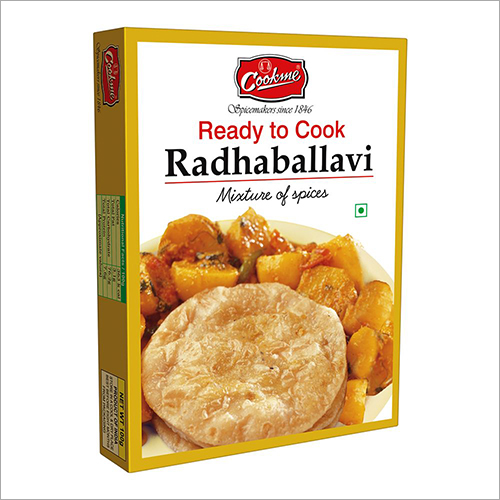 Radhaballavi Spices