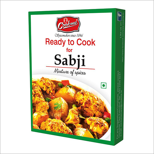 Sabji Mix Masala