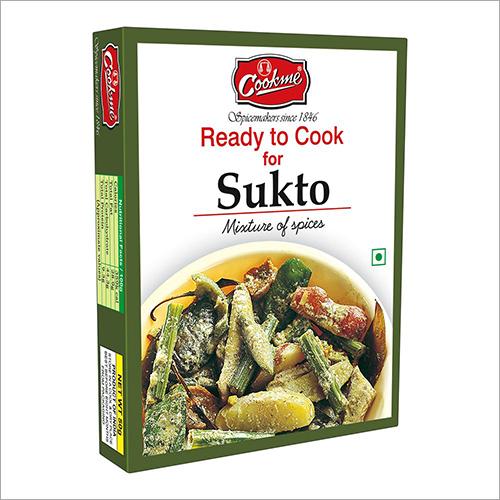 Shukto Spices