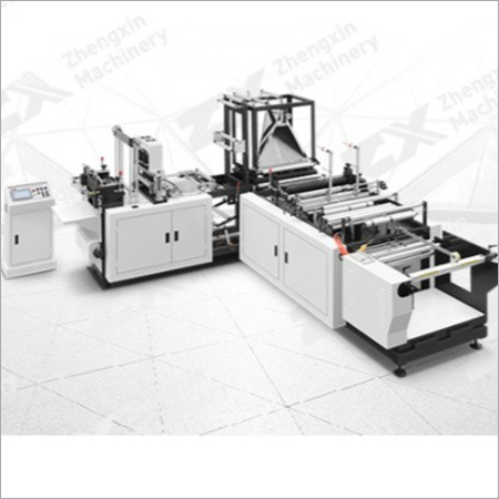 B500 Non Woven Bag Making Machine