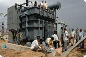 Transformer Repairs & Maintenance Services