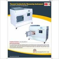 Thermal Conductivity Test Apparatus
