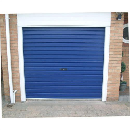 Pull And Push Rolling Shutter