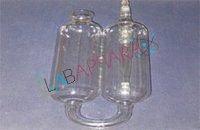 Absorption Vessel (Borosilicate Glass )