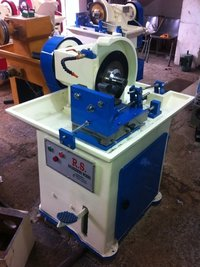Square Pipe Cutting Machine