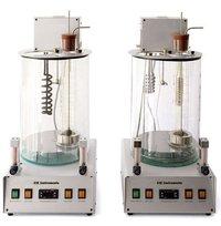 Foaming Characteristics Apparatus