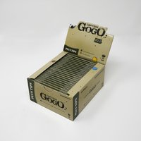 Rolling Paper with Filter Tips King Size Slim Pure Hemp