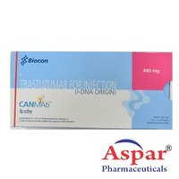 Canmab Trastuzumab 440mg Injection