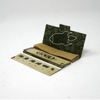 Plustips Pure Hemp Rolling Paper