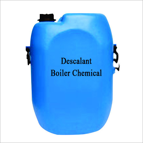 Descalant Boiler Liquid Solution
