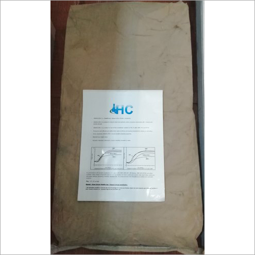 Rubber Accelerator Powder