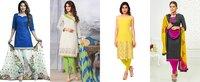 Salwar Suits & Kurti