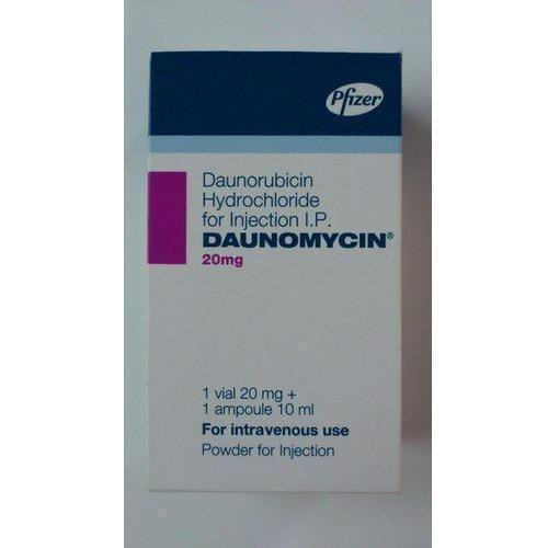 Daunorubicin Injection