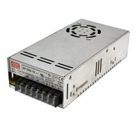 Meanwell SE & amp PFC Series Power Supply
