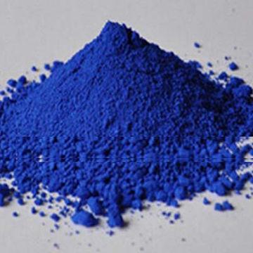 Blue Hegn