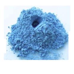 Turquise Blue Ha