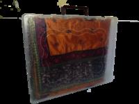 Saree Packing Plastic Box