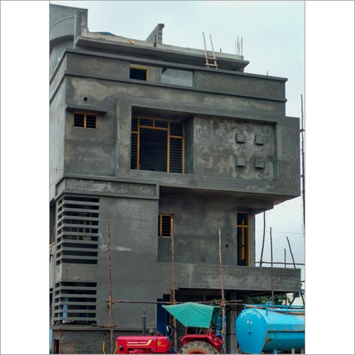 Flat Construction Services