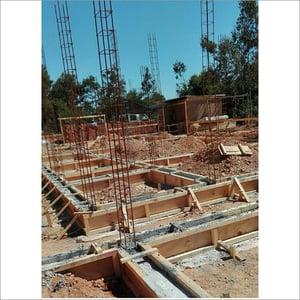 Shoping Mall Construction Services