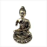 H-12 Brass God Statues