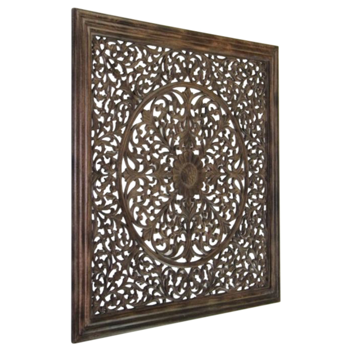 Wooden Wall Panel - I