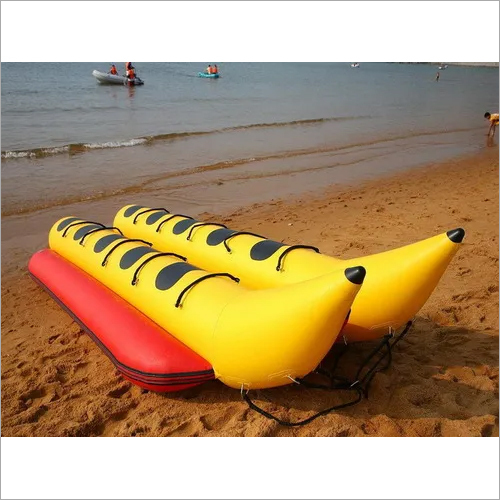 Banana Boats Water Pleasure, Banana-3P