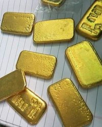 24 Carats gold biscuits