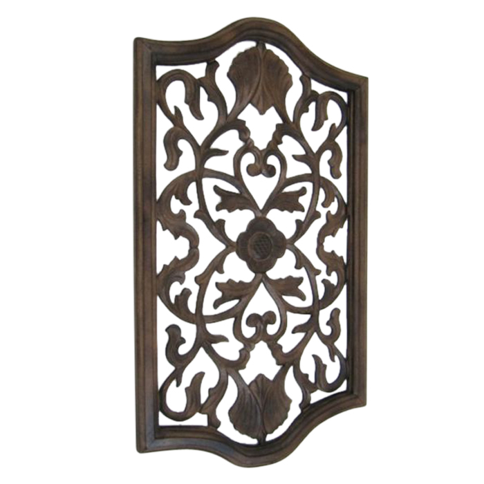 Carved Wooden wall Art Decor