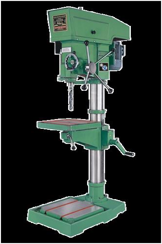 Syndicate Pillar Drill Machine