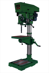 Syndicate Pillar Drill Machine