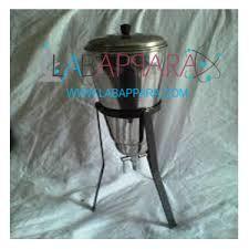 Conical Perculator Labappara